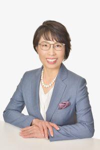 大谷典子 Noriko Oya